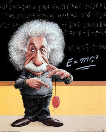 Поздравляем с днем физика