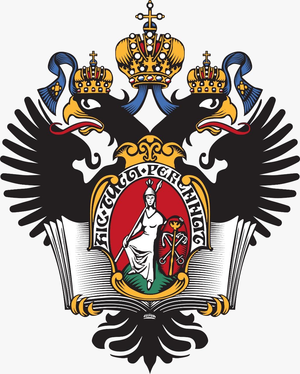 лого СПбГУ